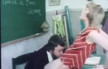 Horny Schoolgirls
